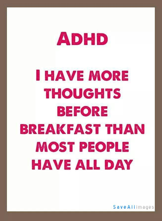 Does ADHD make people bad? – Will you pay #AttentionUK ?