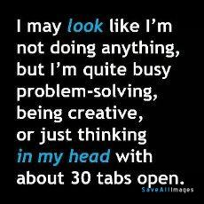 Life with ADHD