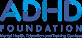 ADHD Foundation Logo
