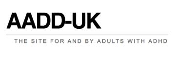 AADD-UK Logo